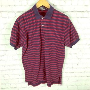 🔥Ralph Lauren short sleeve polo shirt- Medium